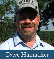 Dave Hamacher