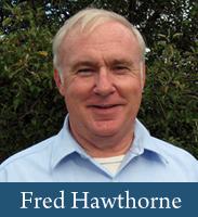 Fred Hawthorne