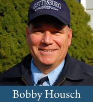 Bobby Housch