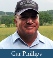 Gar Phillips