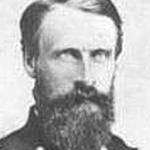 Colonel Philip Brown