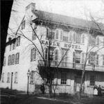 The Eagle Hotel