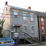Jacob Stuch (Jacob Stock) House