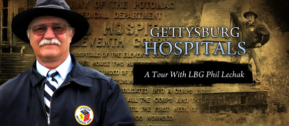 Gettysburg Hospitals