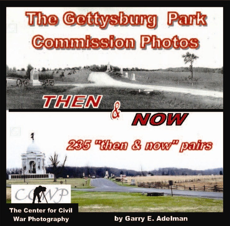 Gettysburg National Military Park Then Amp Now Part 12