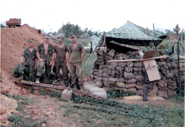 3rd Battalion 3rd Marines Vietnam