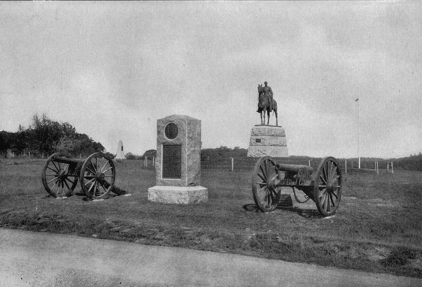 Cemetery Ridge Resources Gettysburg Daily