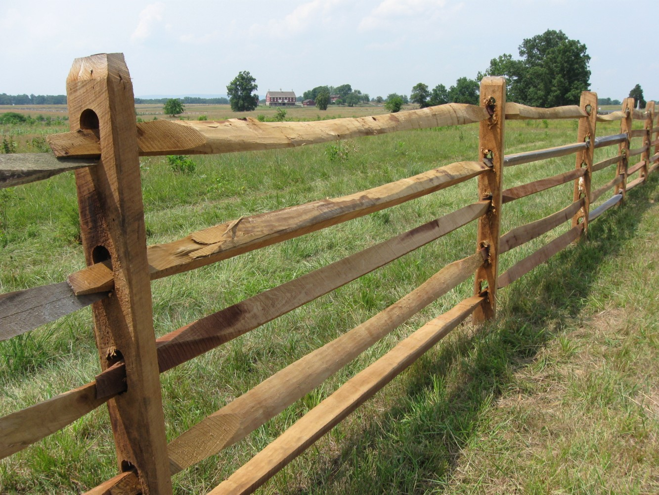Wood farm fence pixshark images galleries with