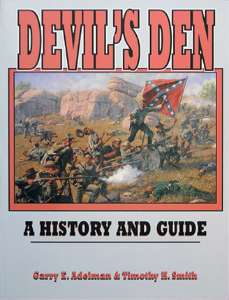 Devil's Den: A History and Guide