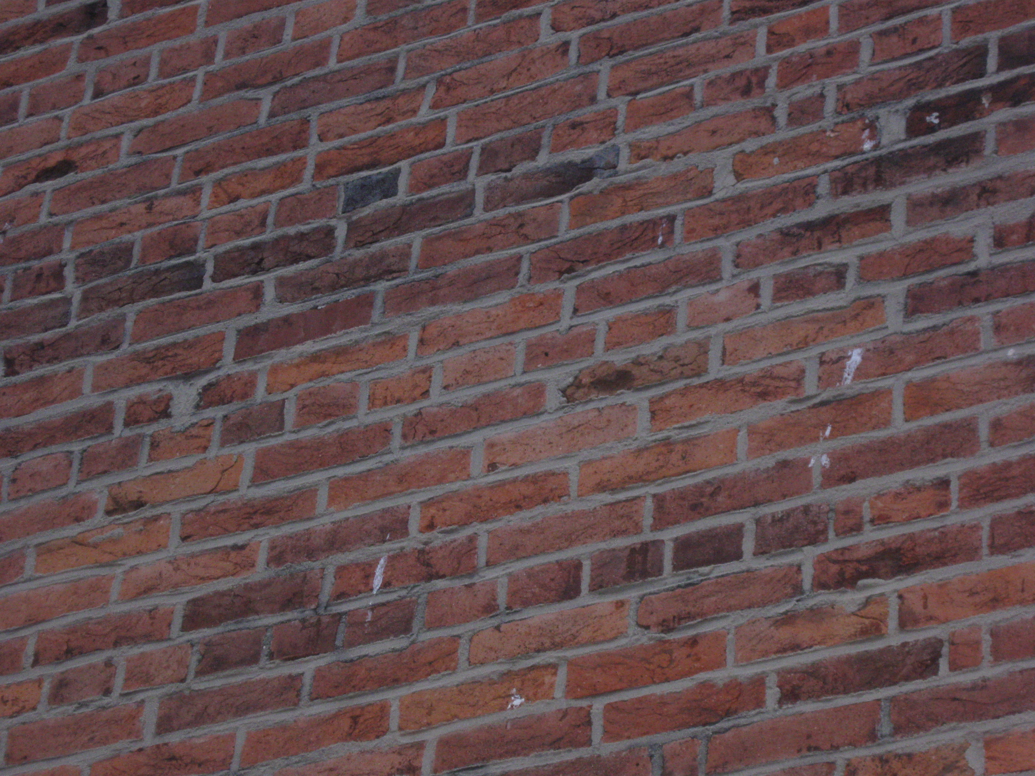 Brick Wall Alley On the south wall of the: galleryhip.com/brick-wall-alley.html