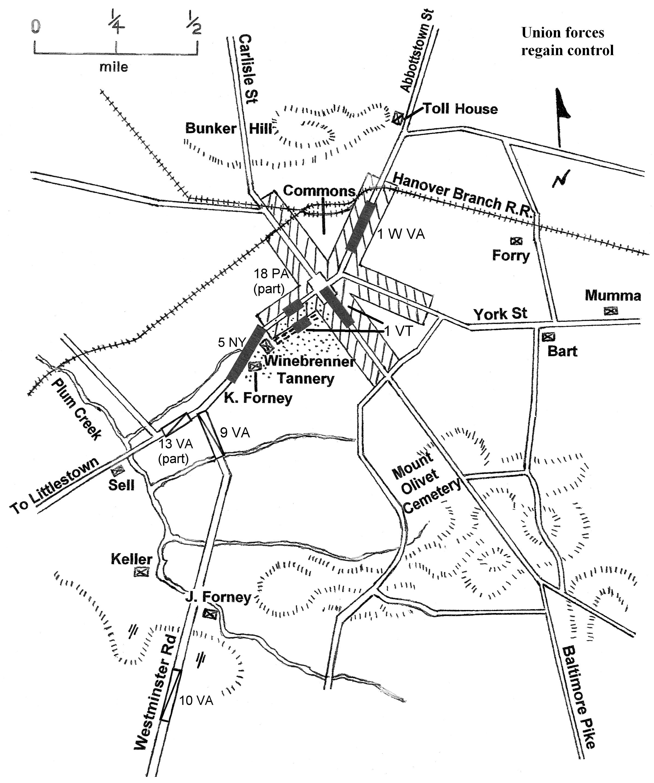 Battle For Hanover Part 10 With Licensed Battlefield Guide John Krepps