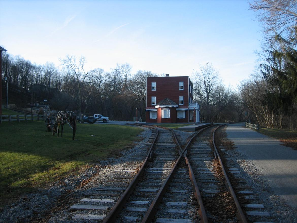 Hanover Junction