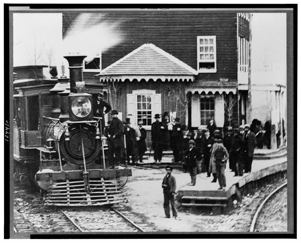 Hanover Junction York County Pennsylvania Gettysburg Daily