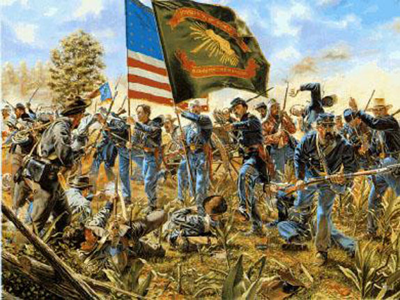 the mexican american war were we justified