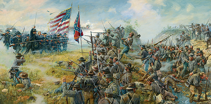 confederate celtic thesis Subtitled civil war military tactics and the created a stir among buffs because of its thesis that the celtic heritage of southerners caused them to be.