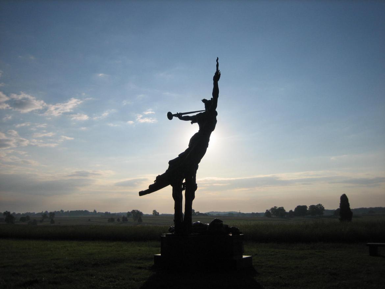 Louisiana Monument