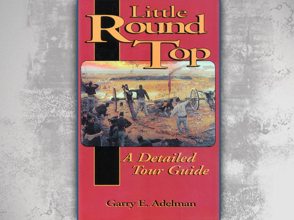 Little Round Top: A Detailed Tour Guide