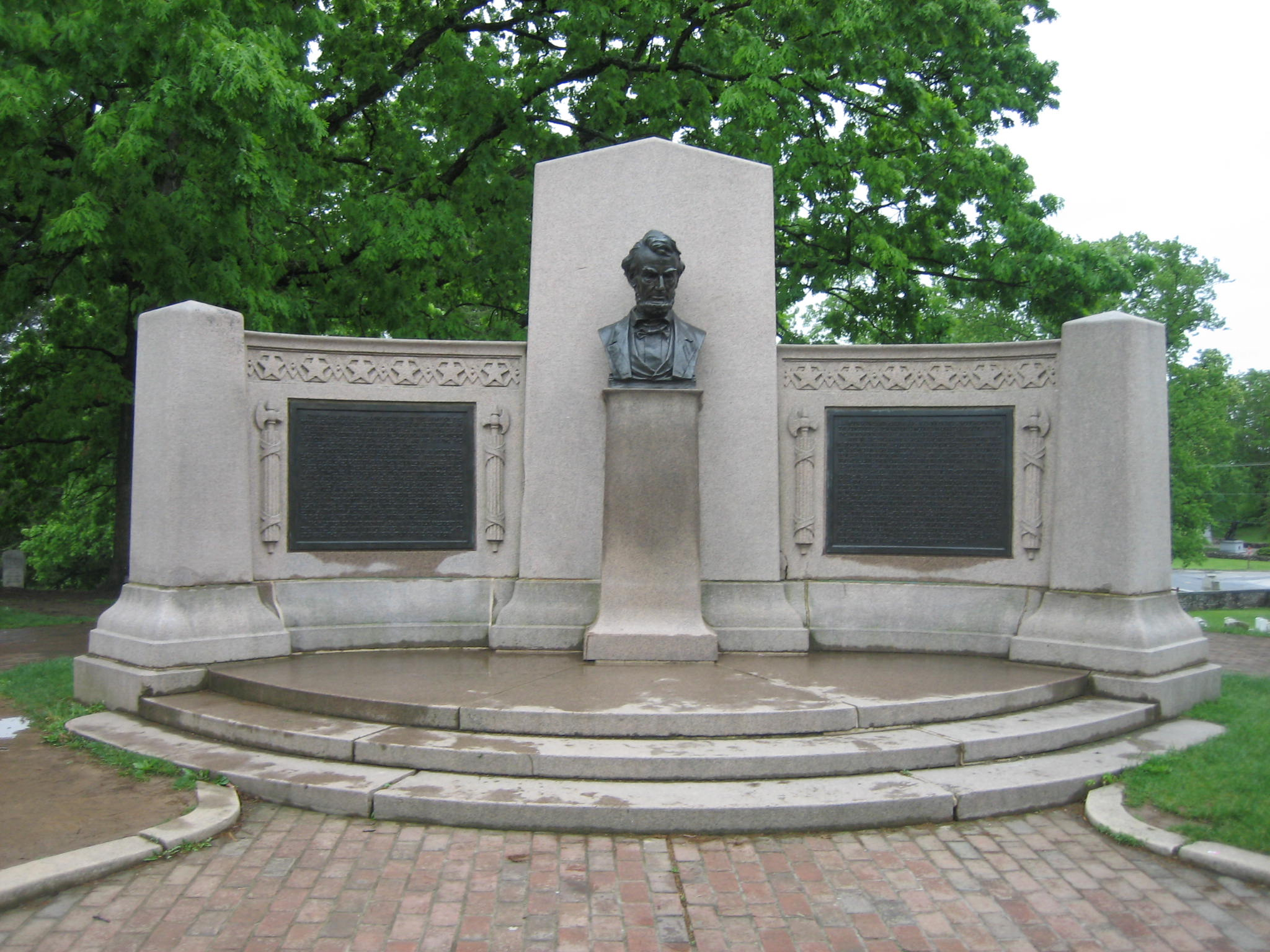 The Confusing Gettysburg Address Memorial Gettysburg Daily