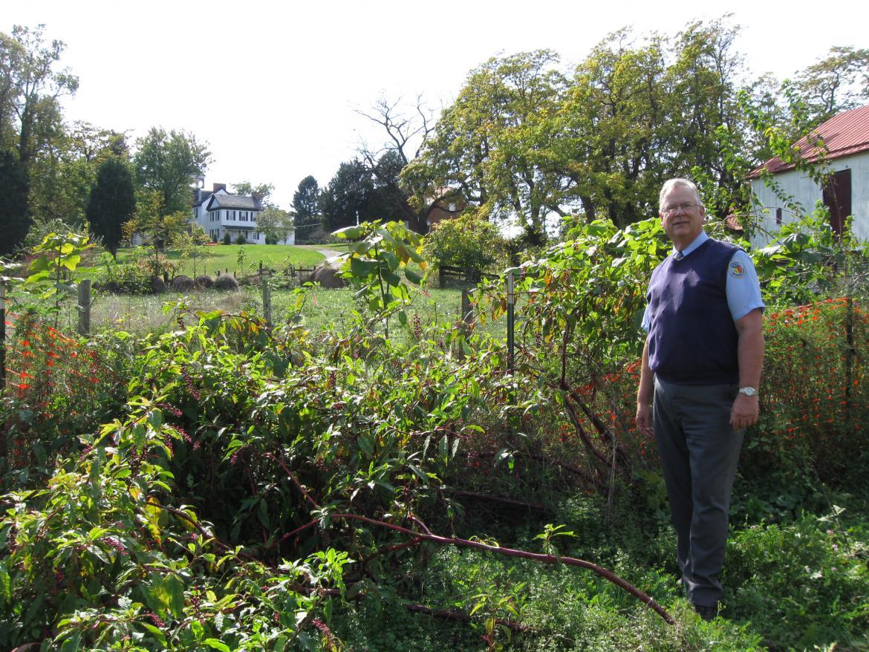 James Pendlteton Property Management Login