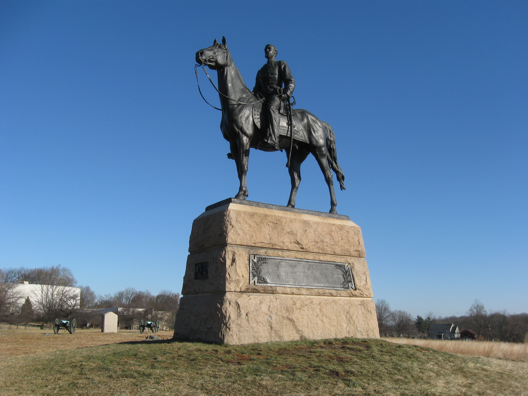 an analysis of the general of the second battle of bull run george meade He partially recovered his strength in time for the northern virginia campaign and the second battle of bull run general george g meade and george meade.