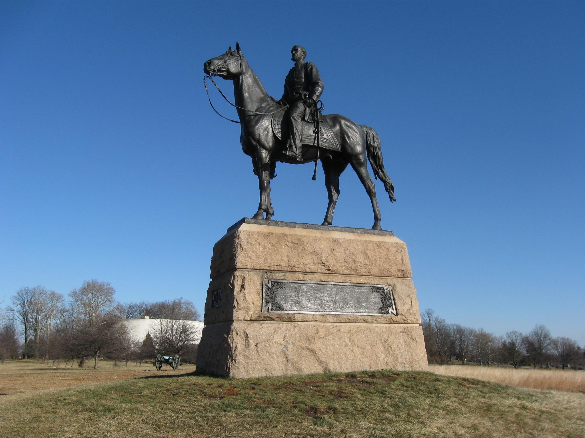 Happy Birthday and Happy Anniversary Major General George ...