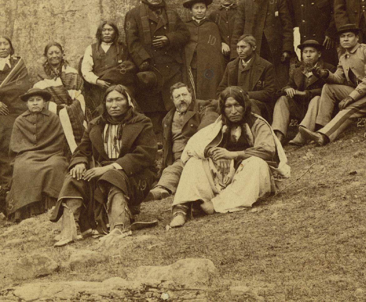 native americans in the 19th and According to the us census bureau, there are about 45 million native americans and alaska natives in the united states today that's about 15 percent of the population  by the end of the .