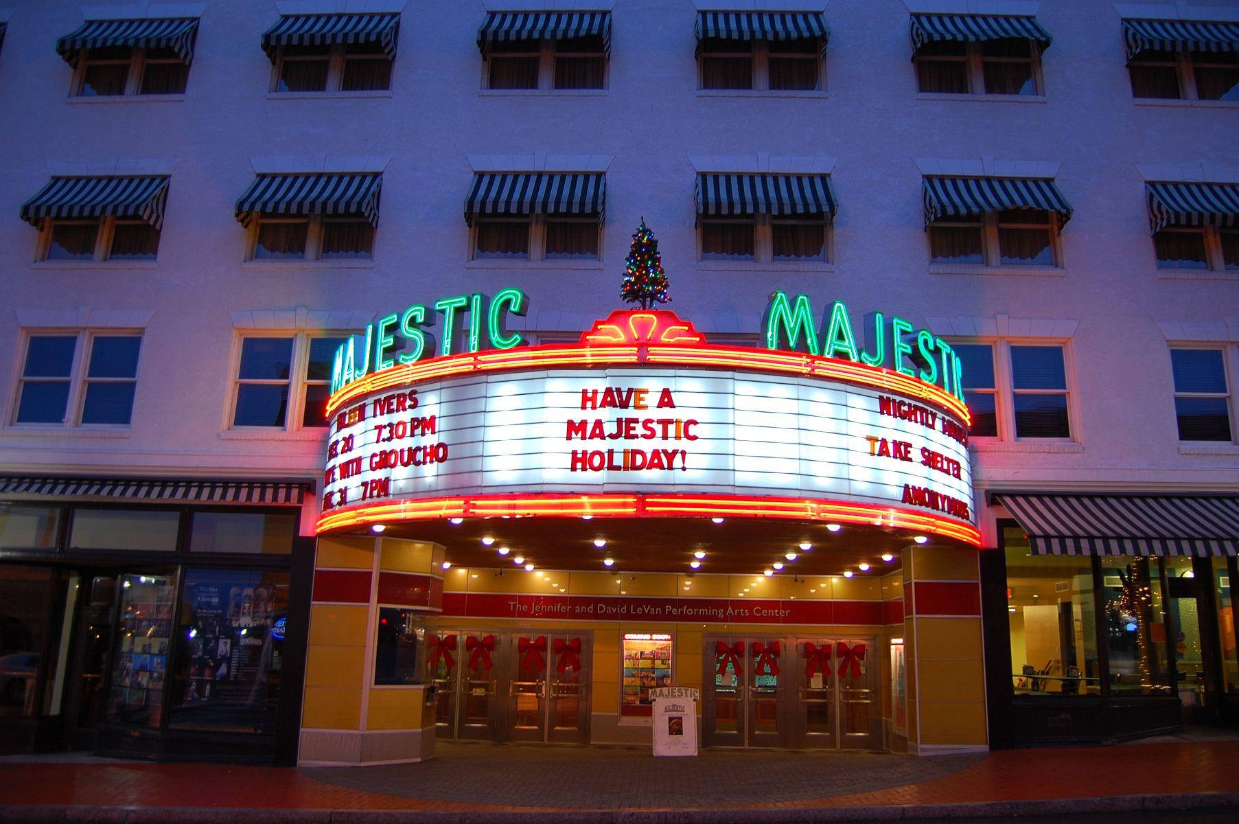 Majestic Theatre Dallas Barney Pictures To Pin On