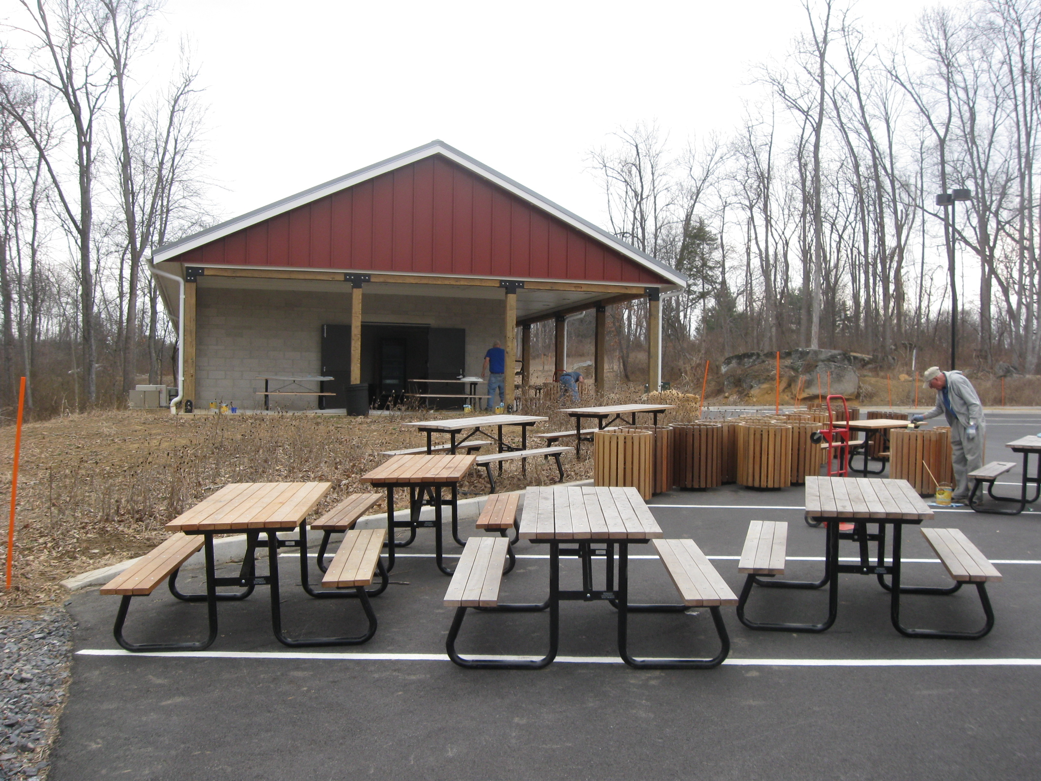 Home Depot Picnic Table Kit Canada