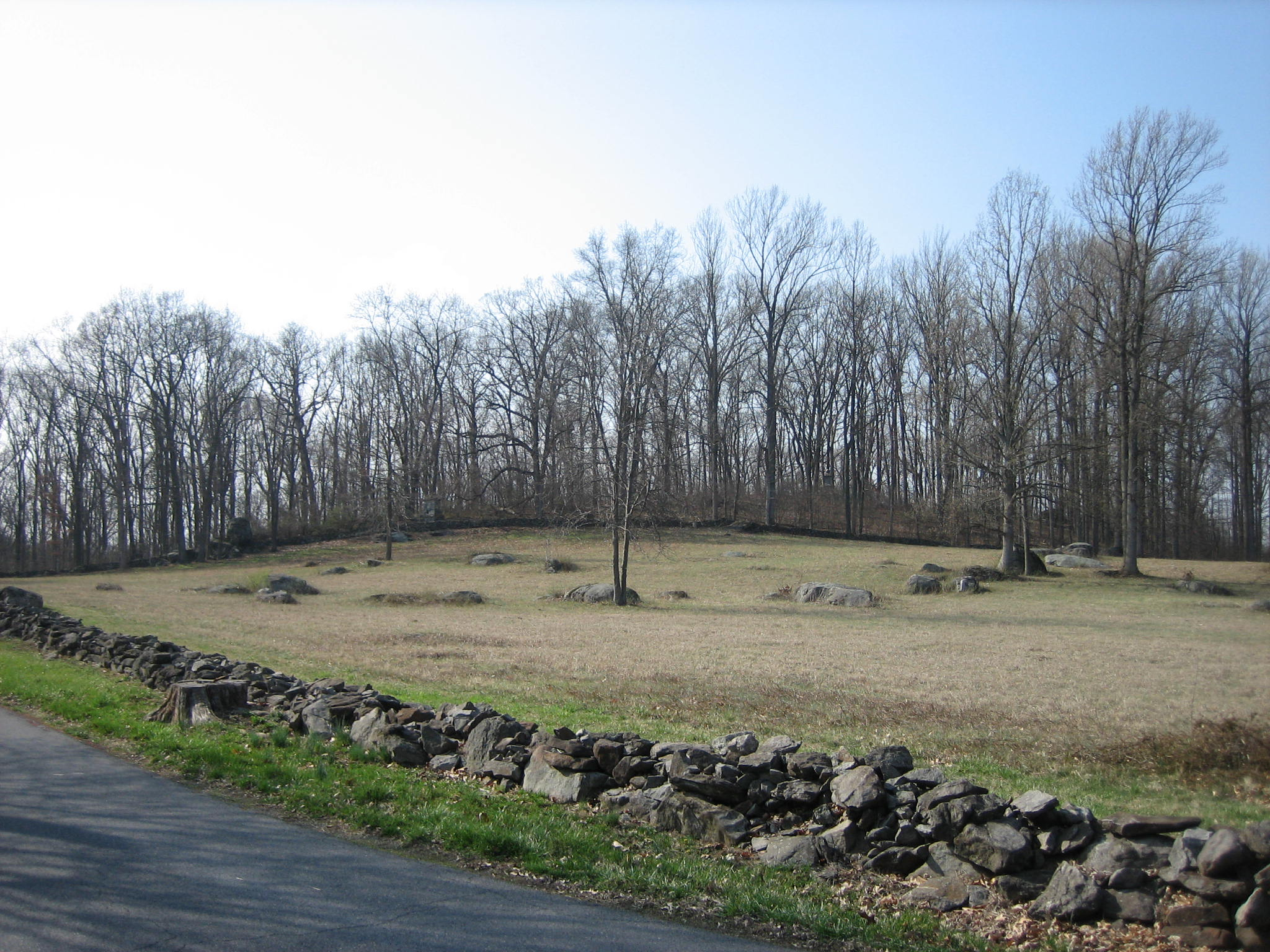 Powers Hill Gettysburg Daily