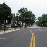 Carlisle Street, Gettysburg