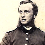 Lieutenant William Wheeler