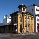 Gettysburg-Hanover Railroad Station