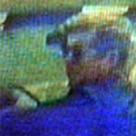 Video still of President Kennedy