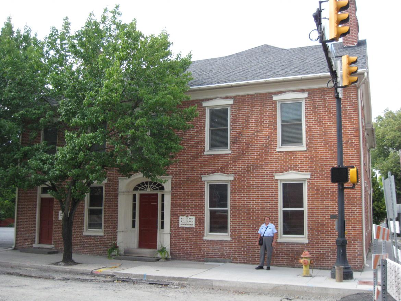 Deb S Corner Cafe Lancaster Ohio