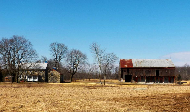 George Spangler Farm Update Gettysburg Daily