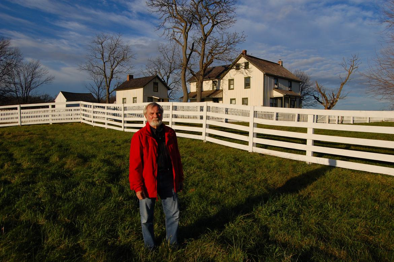 Historian Jerry Coates Harvest Of Death Part 2