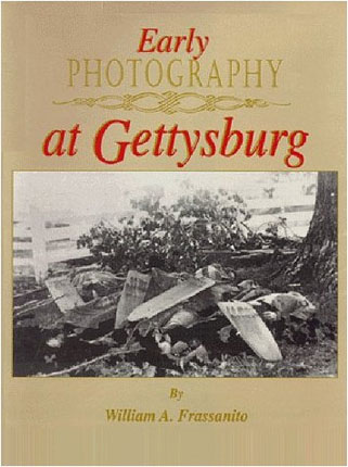 Early Photography at Gettysburg