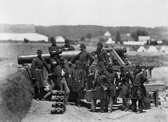 Irish Brigade At Gettysburg Part 2 Licensed Battlefield