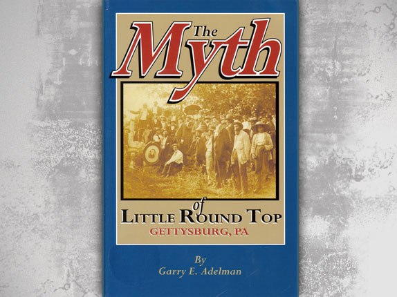 The Myth of Little Round Top