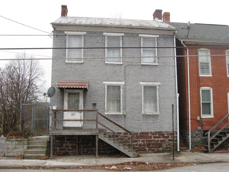 gettysburgs jacob stock housejacob stuch house battle